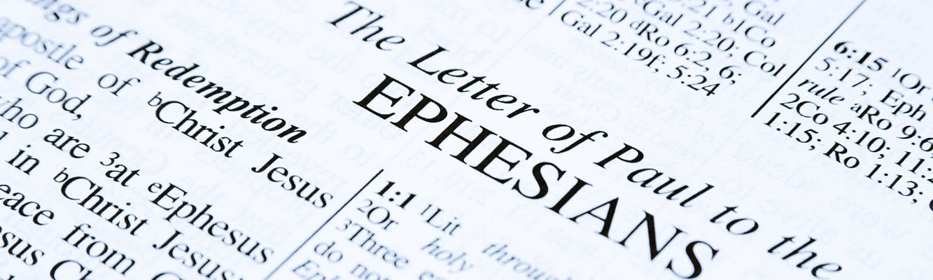 "The Book of Ephesians – Part 9: Paul's Second Prayer for Believers; That They ""Live It"""